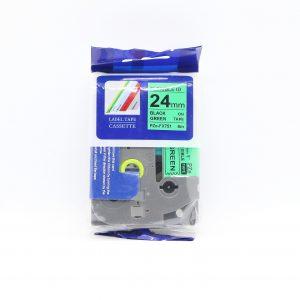 Nhãn in siêu dẻo Pze-FX751