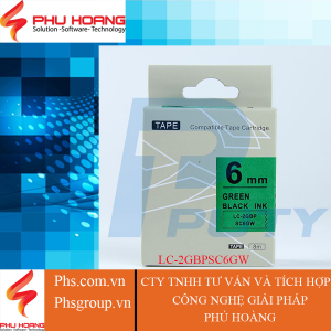 SC6GWLC 2GBP