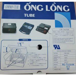 Ống lồng đầu cốt RC-TU364N